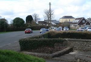 Parking Services - Great Torrington Town Council