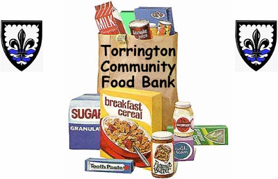 Torrington Foodbank